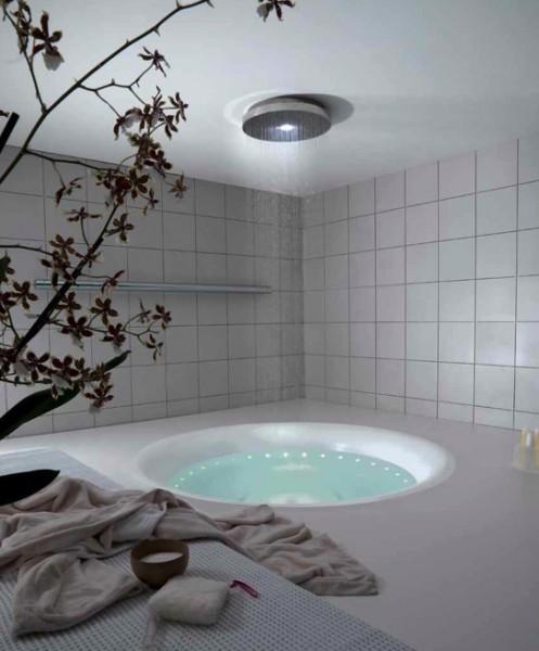 Geo 180 Une Belle Baignoire Douche Par Kos Blog D Co Design