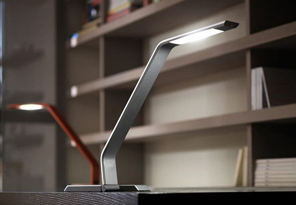 Lampe bureau design blog d co design - Lampes bureau design ...