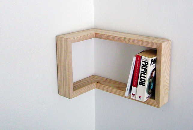 etagere angle blog d co design. Black Bedroom Furniture Sets. Home Design Ideas