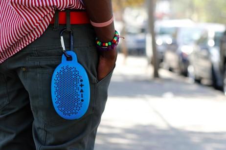urchin-speaker