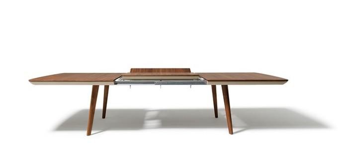 Table sejour avec rallonge conceptions de maison Table sejour design