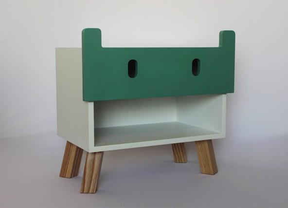 Mostros des meubles design pour enfants par oscar nunez blog d co design - Meuble design enfant ...