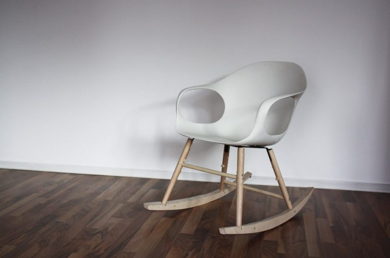fauteuil elephant rocking par paster et geldmacher blog d co design. Black Bedroom Furniture Sets. Home Design Ideas