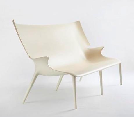fauteuil et canap uncles and aunts par philippe starck blog d co design. Black Bedroom Furniture Sets. Home Design Ideas