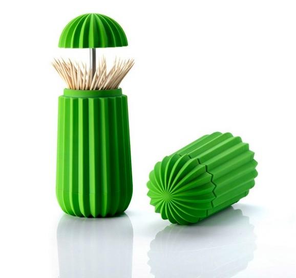 un cactus pour ranger vos pics ap ritif blog d co design. Black Bedroom Furniture Sets. Home Design Ideas