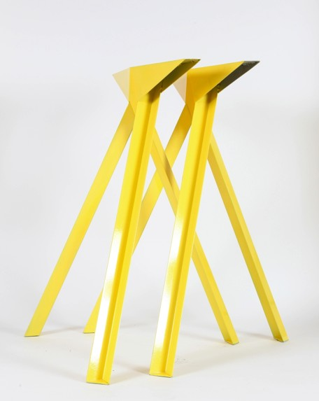 Pied de table tipi par h l ne de gonzague blog d co design for Pied table design