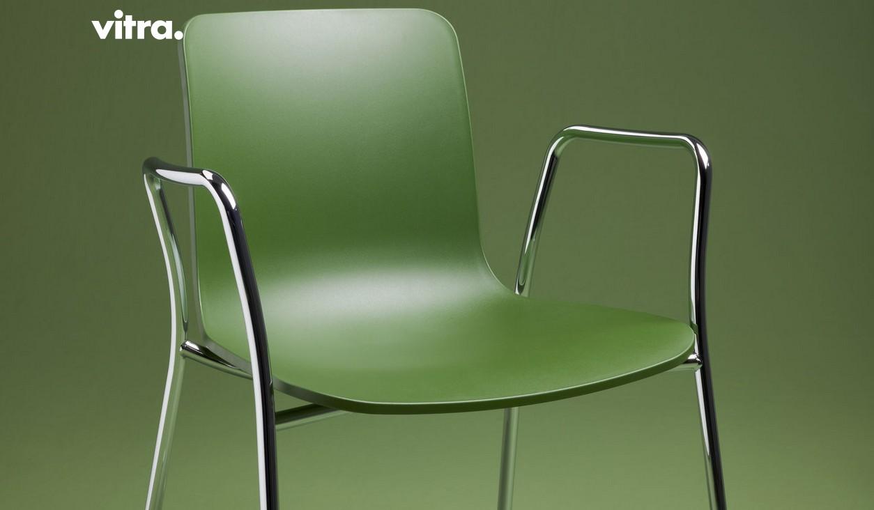 Chaise hal par jasper morrison blog d co design - Hal deco ...