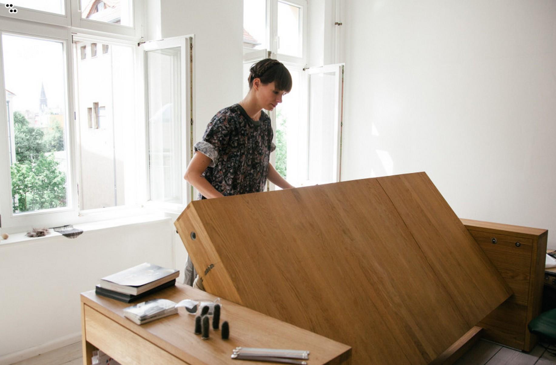 bureau lit 2 blog d co design. Black Bedroom Furniture Sets. Home Design Ideas