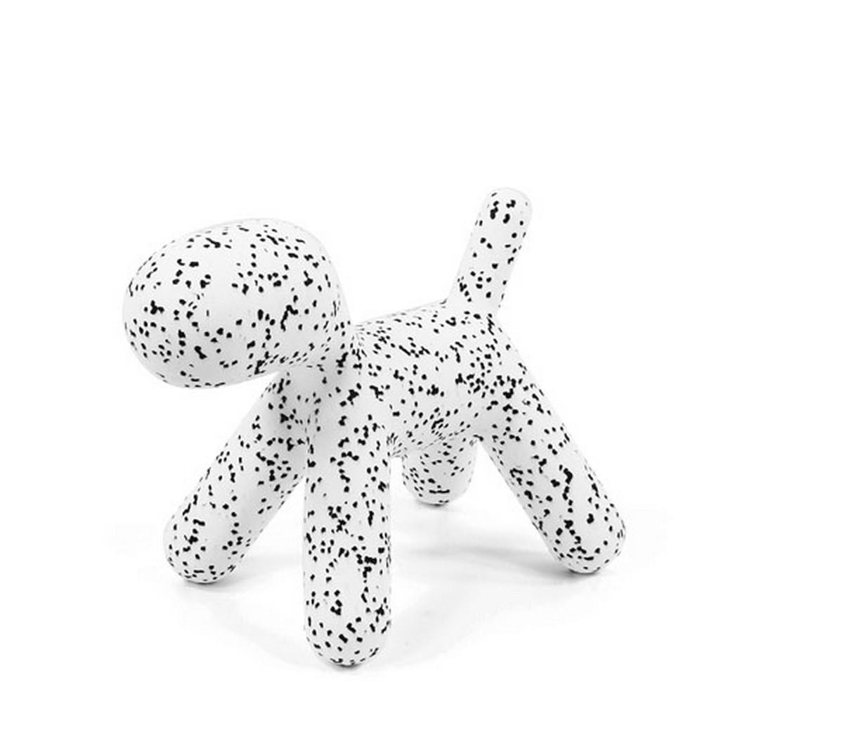 un puppy dalmatien pour no l blog d co design. Black Bedroom Furniture Sets. Home Design Ideas