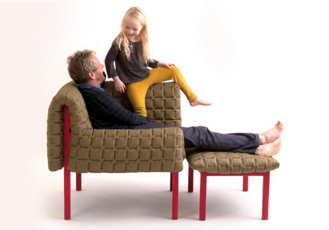 fauteuils confortables coin salon d coration forum vie. Black Bedroom Furniture Sets. Home Design Ideas
