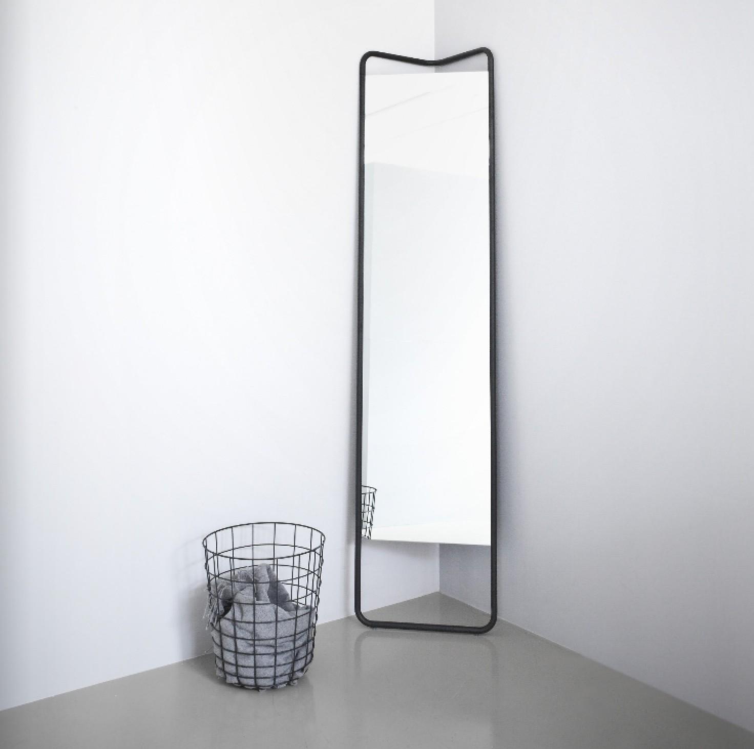 miroir angle blog d co design. Black Bedroom Furniture Sets. Home Design Ideas