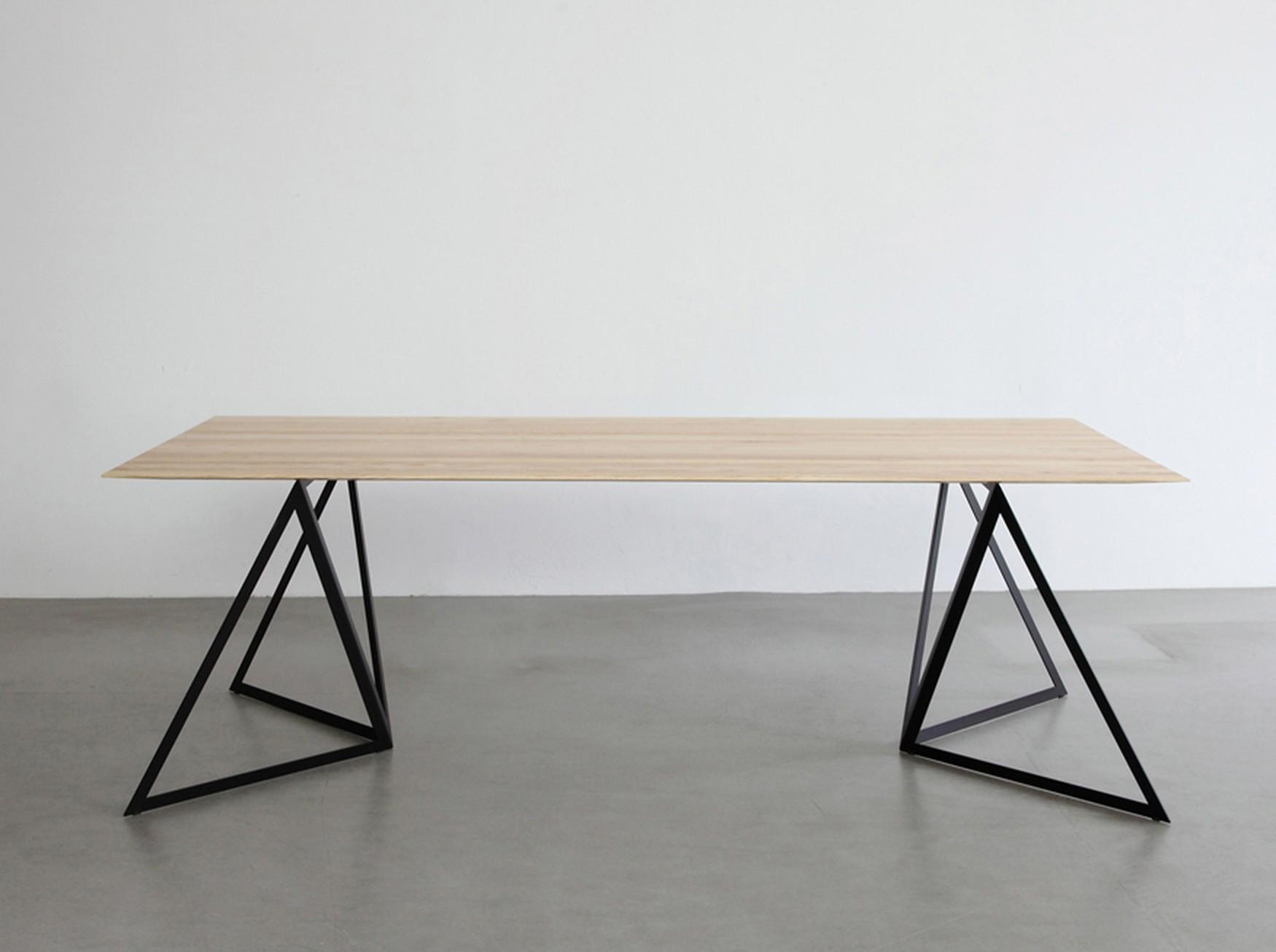 Pied table metal 2 blog d co design - Pieds de table originaux ...