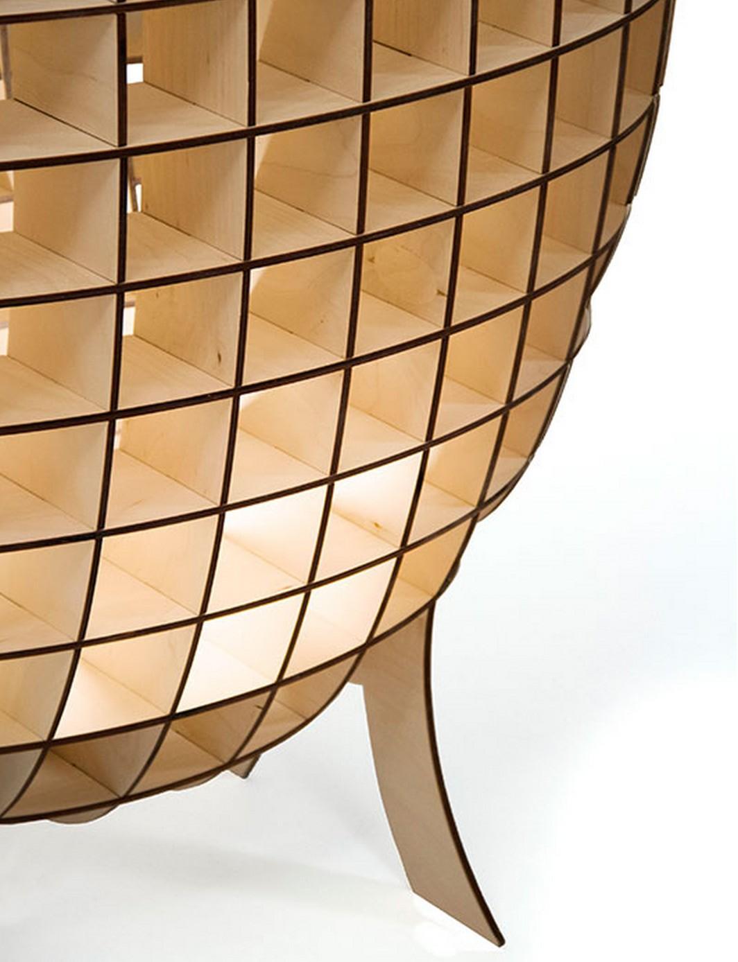 lampe lampyridae par monica correia blog d co design. Black Bedroom Furniture Sets. Home Design Ideas