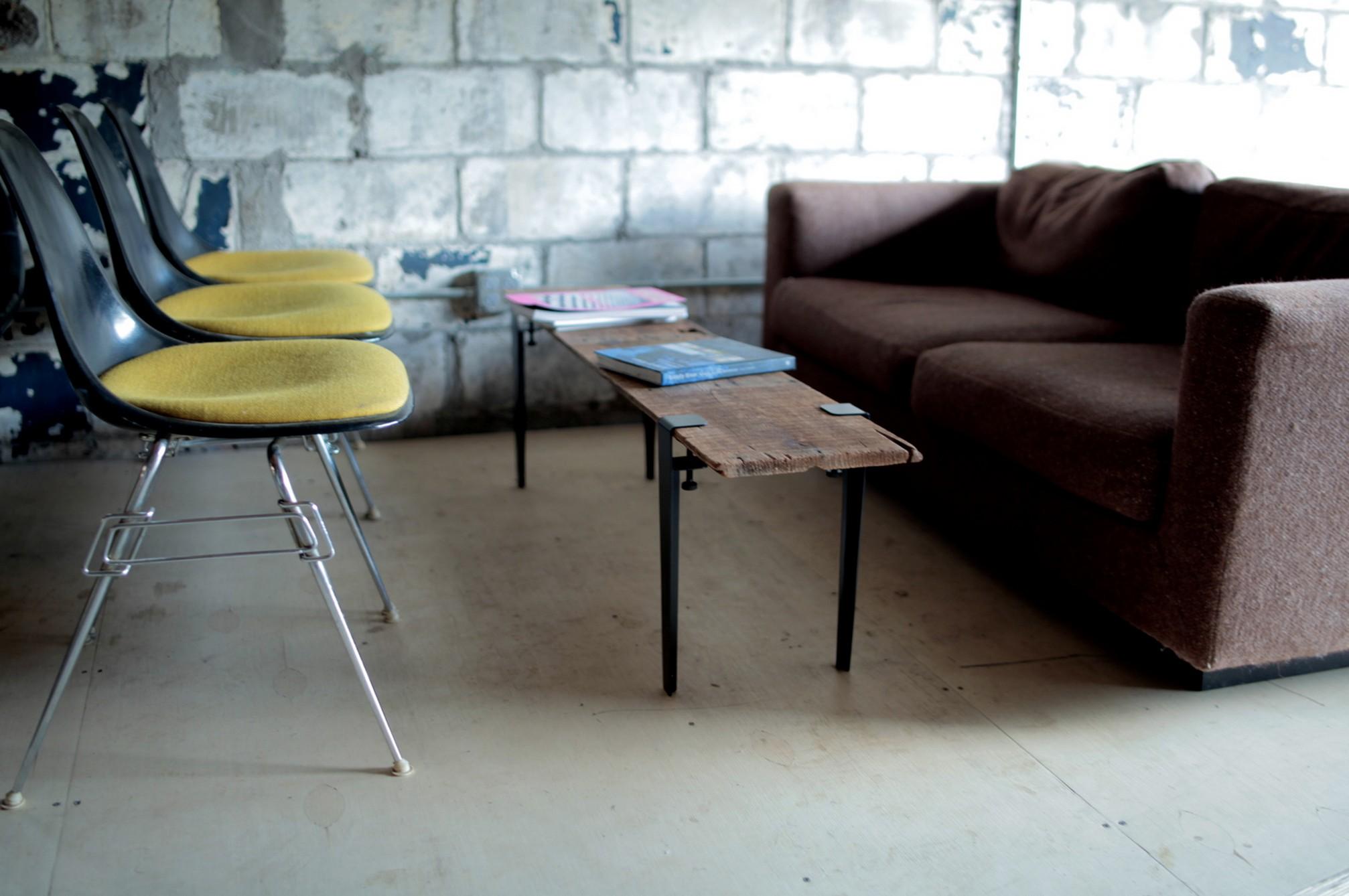 The floyd leg un astucieux systeme pour faire une table for Commentaire faire une couleur beige 12 blog
