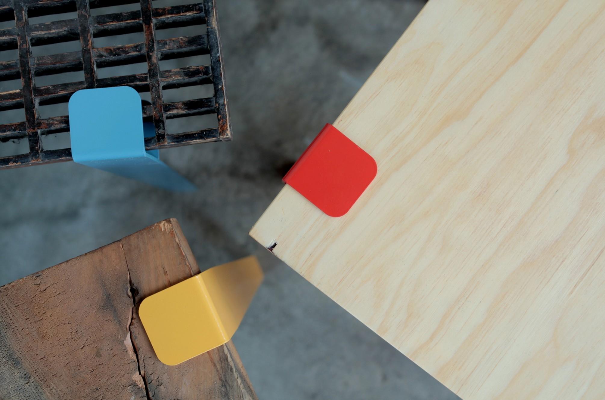 The Floyd Leg Un Astucieux Syst 232 Me Pour Faire Une Table