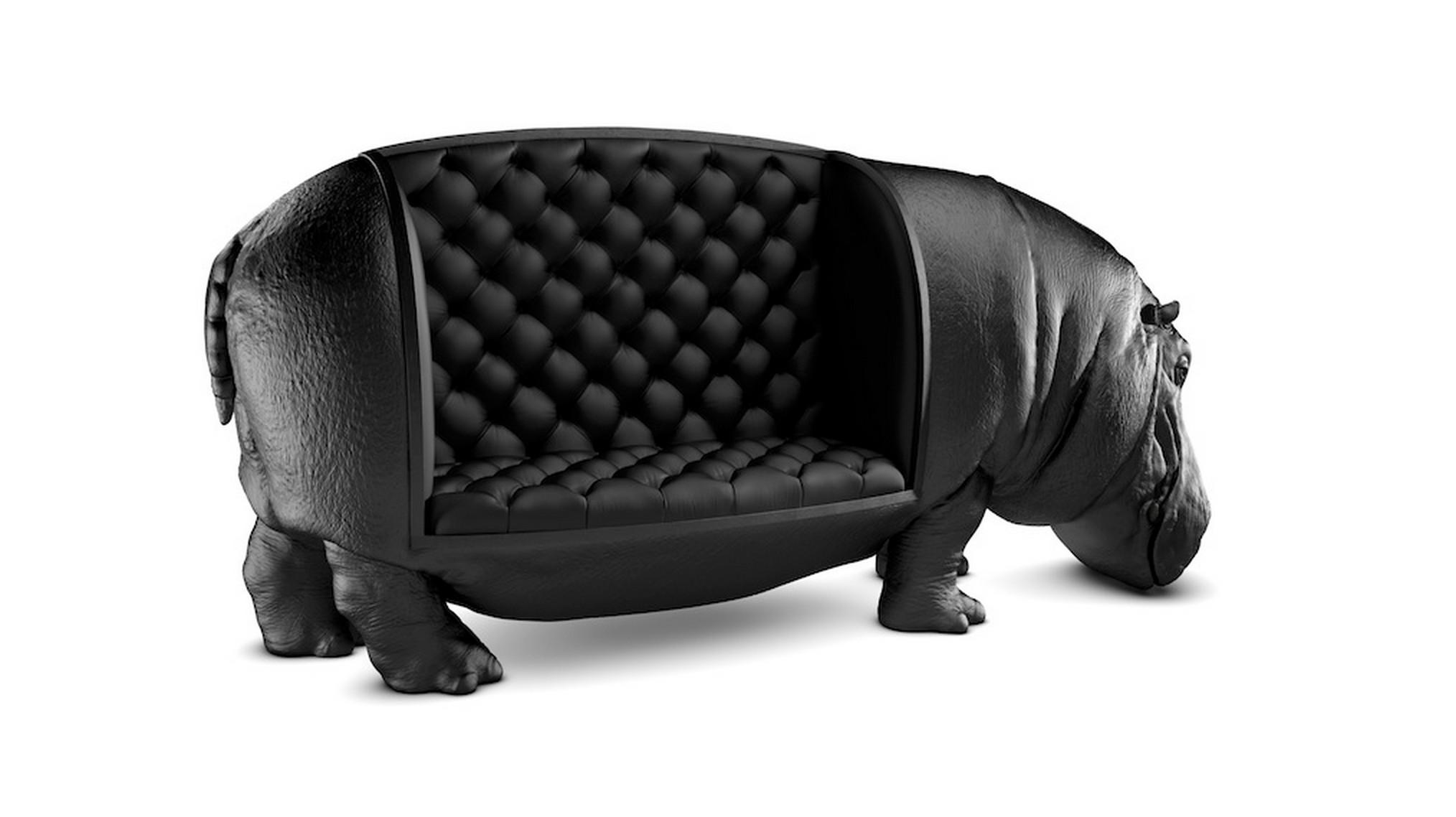 canape hippopotame 3 blog d co design. Black Bedroom Furniture Sets. Home Design Ideas