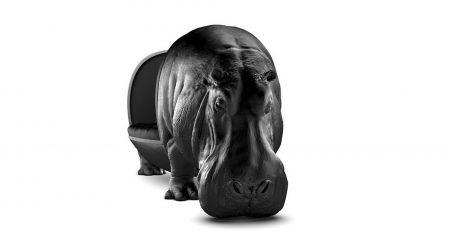 canape-hippopotame