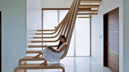 escalier-design