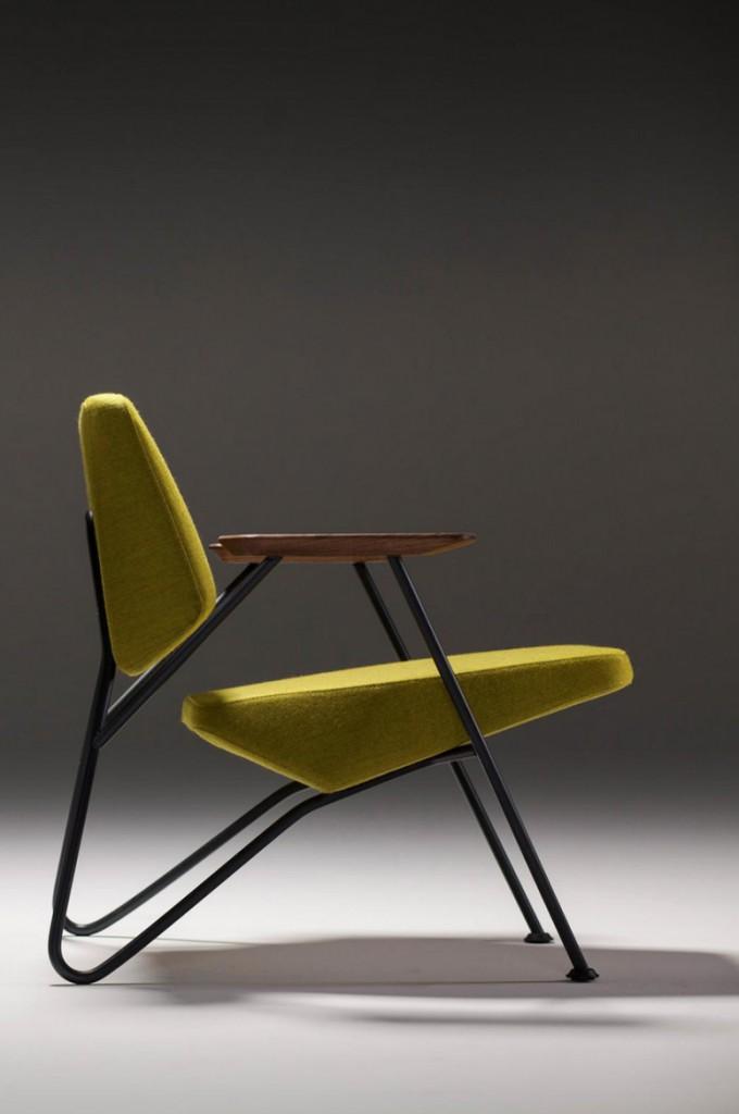 fauteuil polygon 3 blog d co design. Black Bedroom Furniture Sets. Home Design Ideas