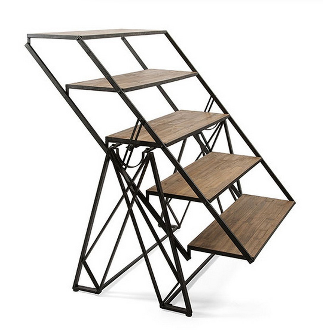 table etagere 2 blog d co design. Black Bedroom Furniture Sets. Home Design Ideas
