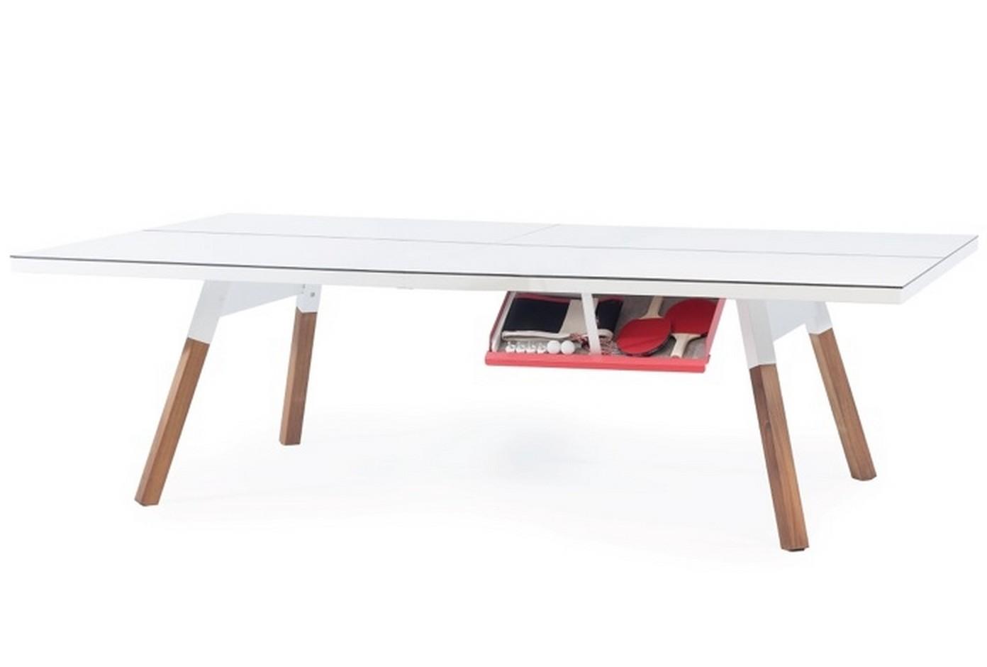 table ping pong design 3 Blog Déco Design