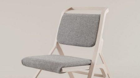 chaise-feutre