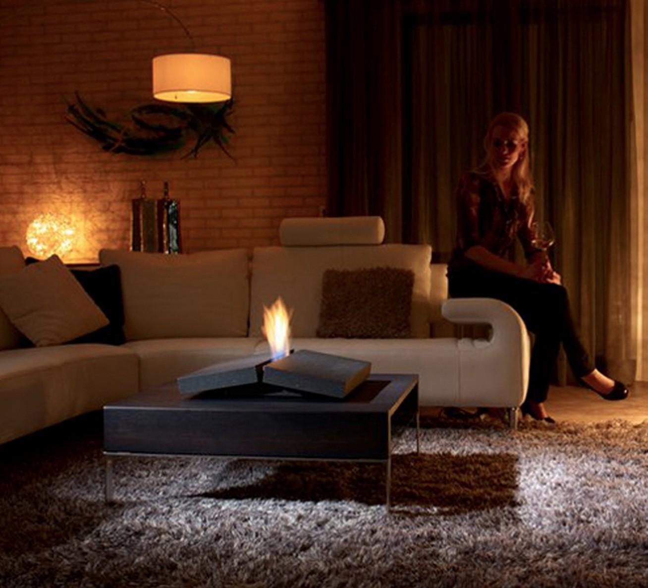 Chemin e minimaliste par porsche design blog d co design for Etre minimaliste