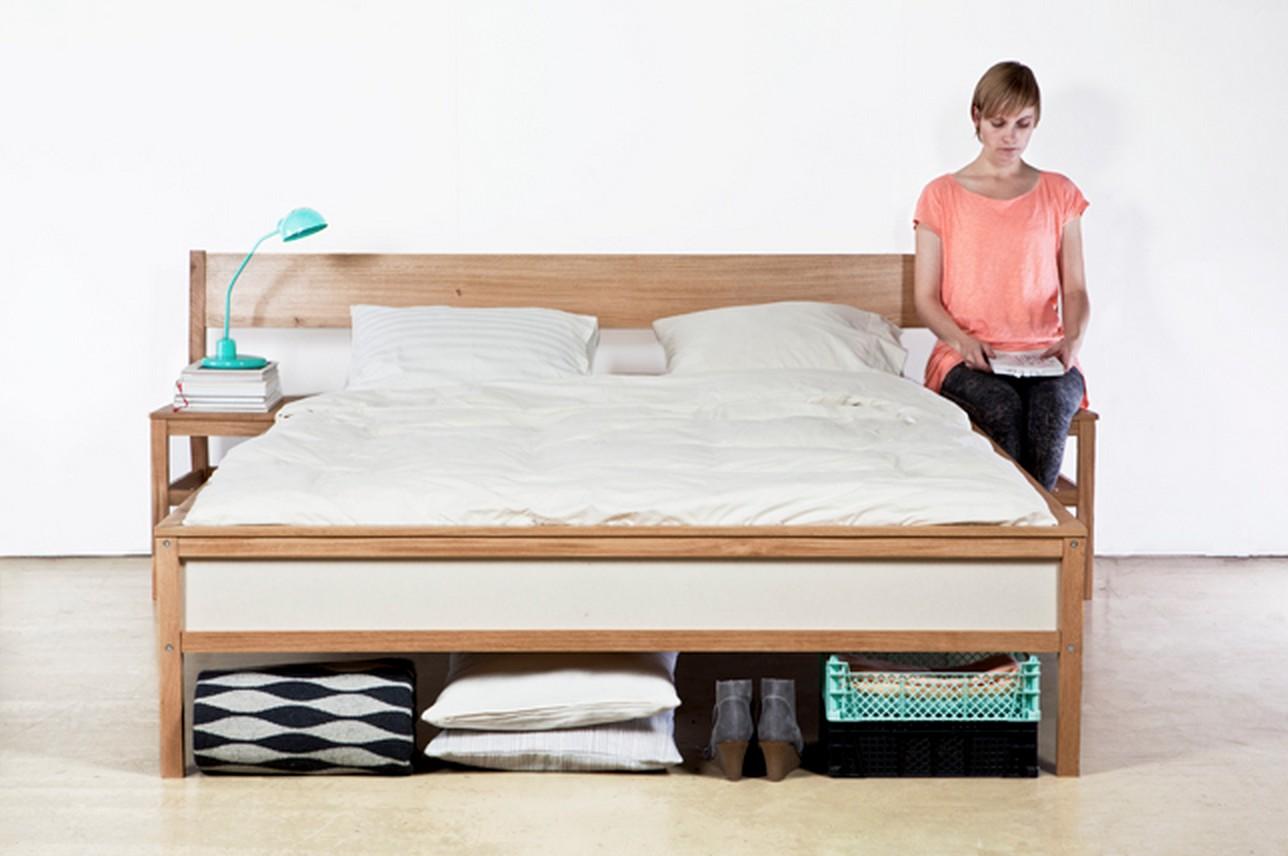 lit table de chevet lit table de nuit integree table de nuit integree lit tete de lit avec. Black Bedroom Furniture Sets. Home Design Ideas