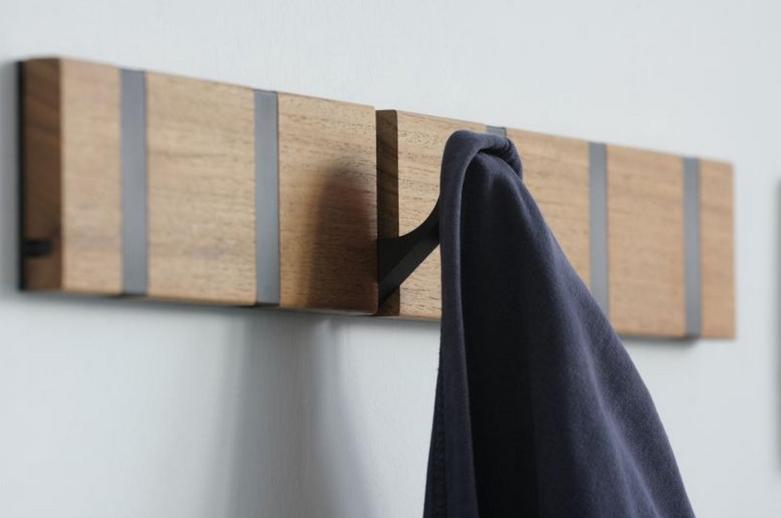 Porte manteaux r tractable knax par loca blog d co design for Loca meuble henri bourassa