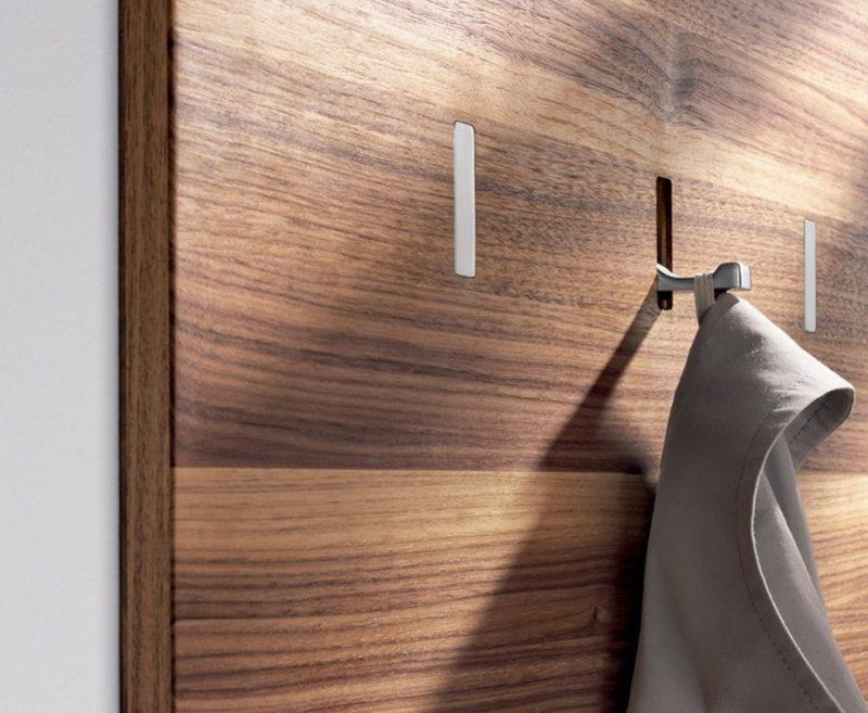 porte manteaux r tractable knax par loca blog d co design. Black Bedroom Furniture Sets. Home Design Ideas