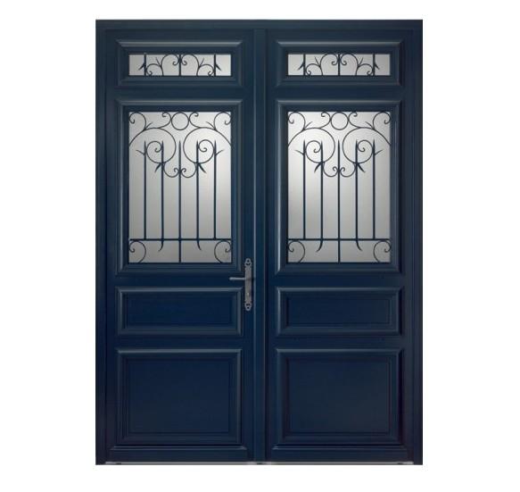 Porte entree blog d co design for Deco porte entree