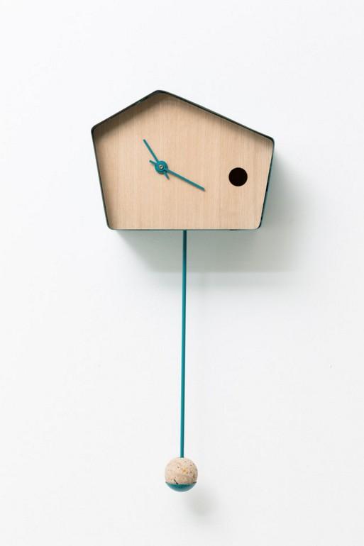 horlogue coucou design blog d co design. Black Bedroom Furniture Sets. Home Design Ideas