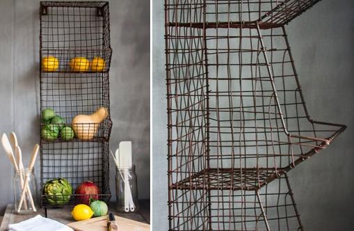Pour Stocker Vos Fruits Dans Votre Cuisine Blog Deco Design