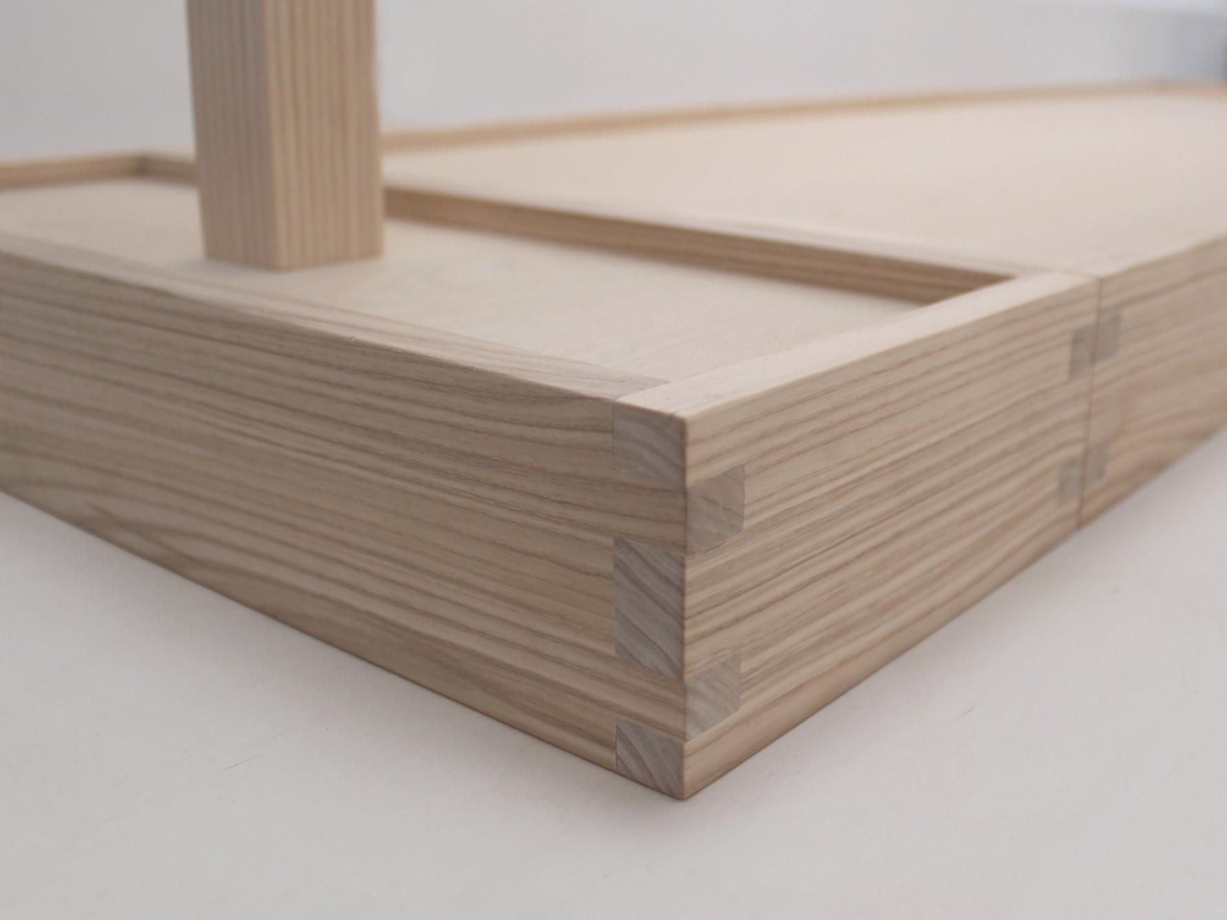 portant bois 4 blog d co design. Black Bedroom Furniture Sets. Home Design Ideas
