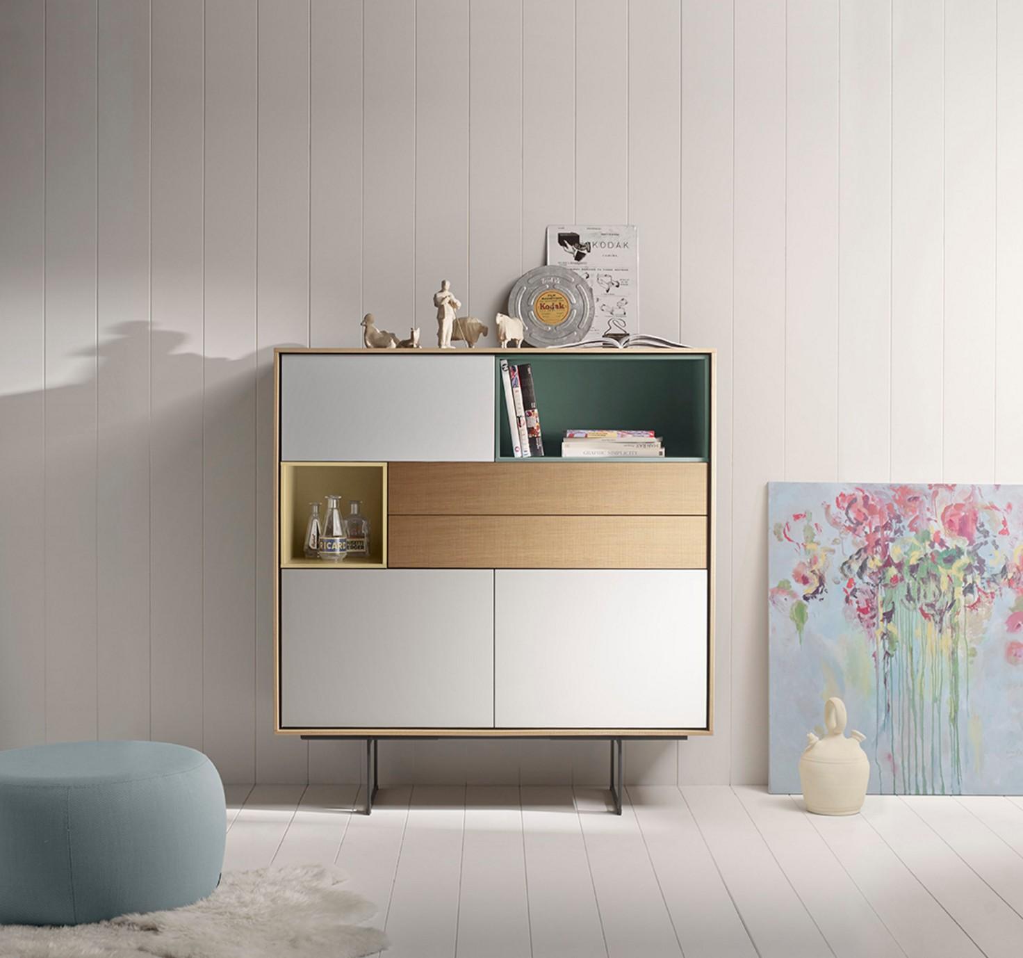 meubles aura par treku blog d co design. Black Bedroom Furniture Sets. Home Design Ideas