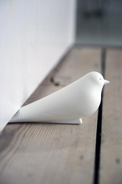 Un Stoppeur De Porte Oiseau Blog D 233 Co Design