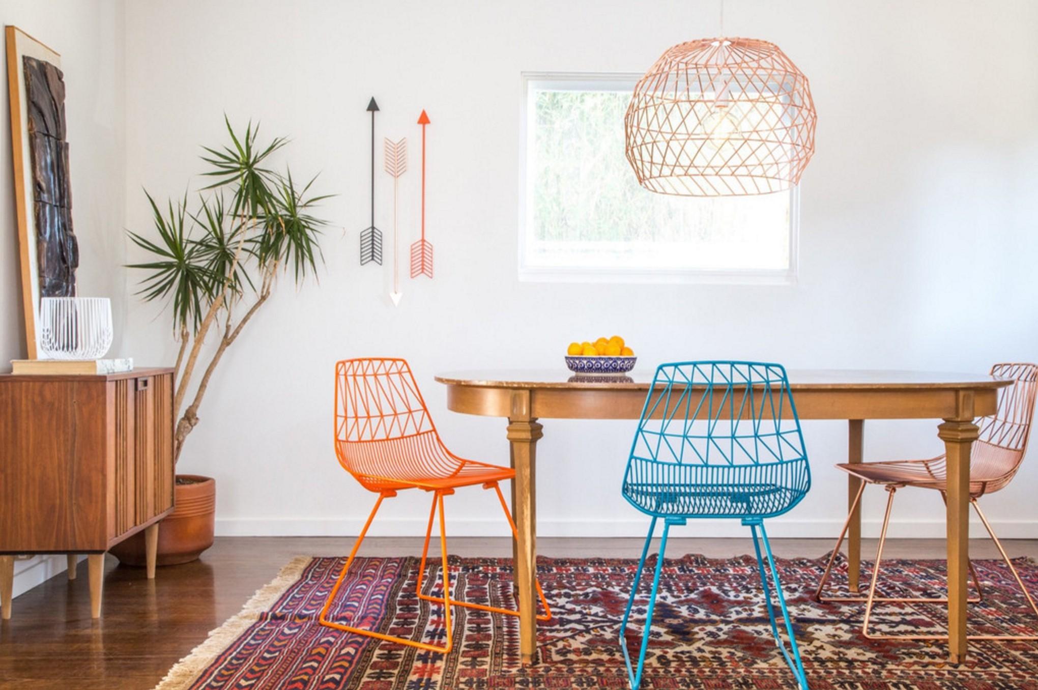 Chaise Lucy Par Bend Goods Blog D 233 Co Design